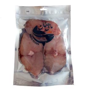 استیک ماهی شیر ماهی خان - 500 گرم