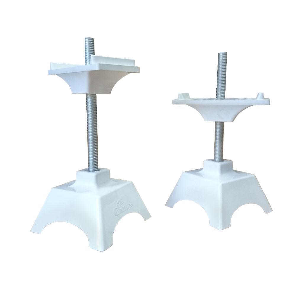قیمت                      پایه رادیاتور مدل پانلی بسته 2عددی