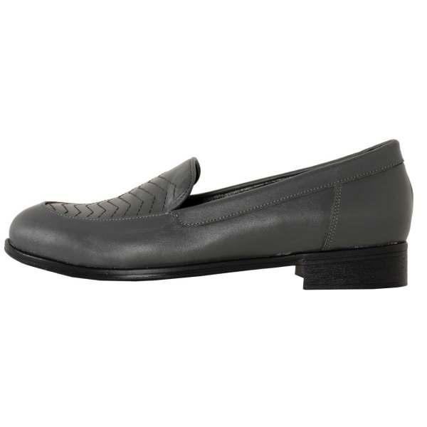کفش زنانه پارینه چرم مدل show72-3