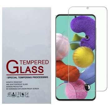 محافظ صفحه نمایش  مدل JIM- 01 مناسب برای گوشی موبایل سامسونگ   Galaxy A71