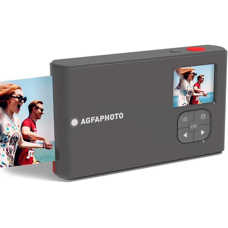 دوربین دیجیتال آگفافوتو مدل Realipix Mini S AMS23RD main 1 2