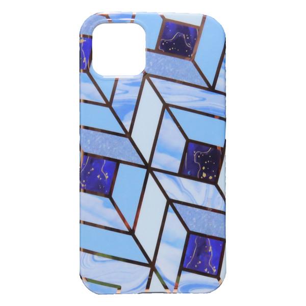 کاور کیو وای مدل Blue Sky مناسب برای گوشی موبایل اپل iphone 12 Pro max