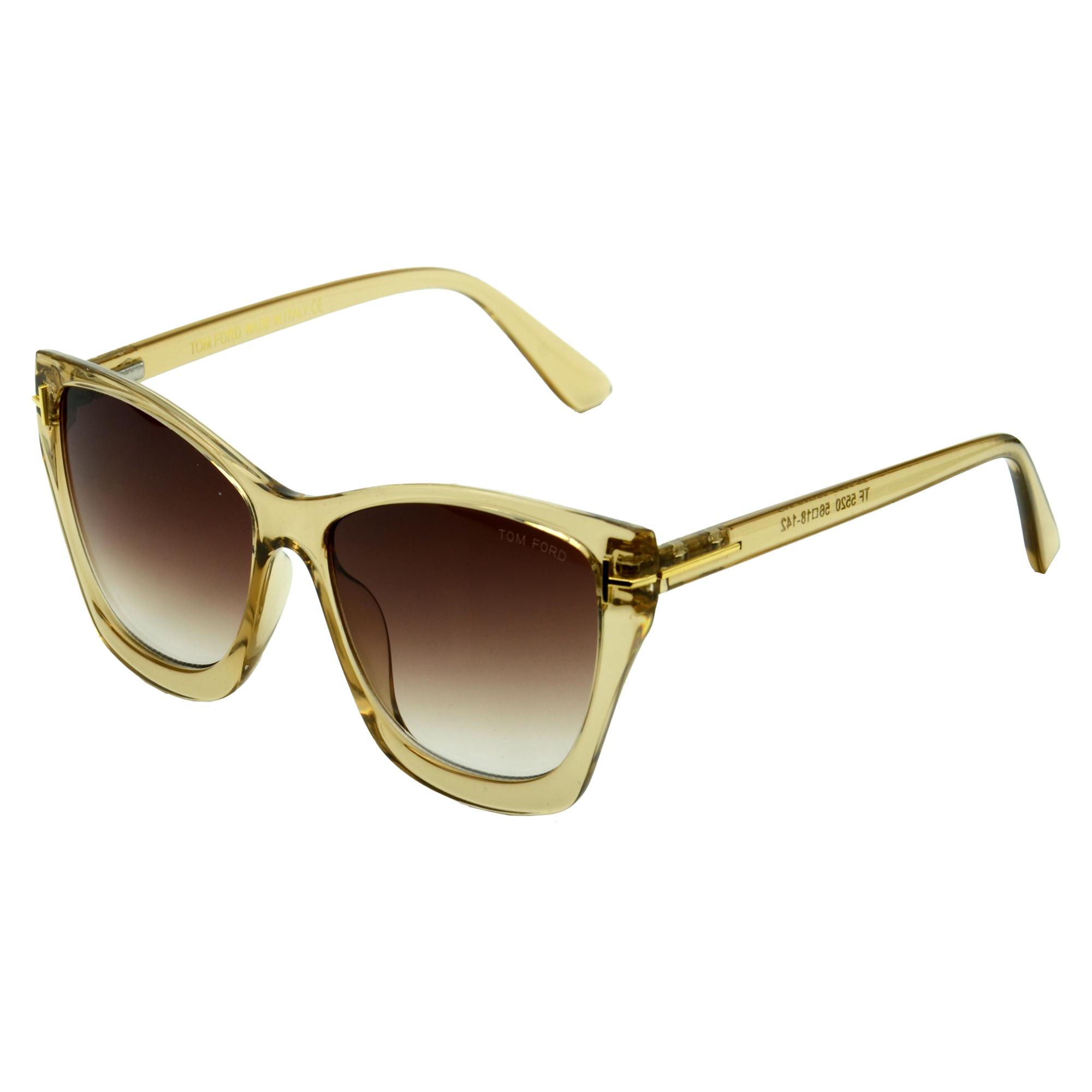 عینک آفتابی تام فورد مدل Tf5520