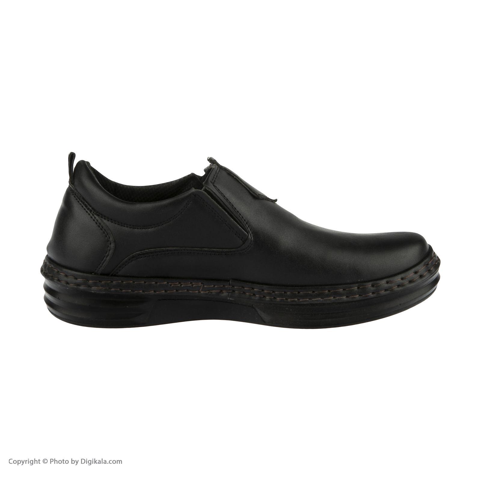 کفش روزمره مردانه اسپرت من مدل 40024-1-13  -  - 7