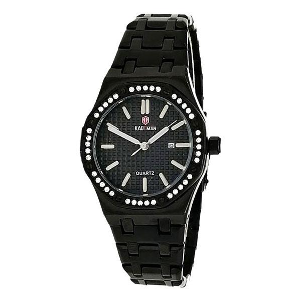 خرید و قیمت                      ساعت مچی  زنانه کیدمن مدل kad2215