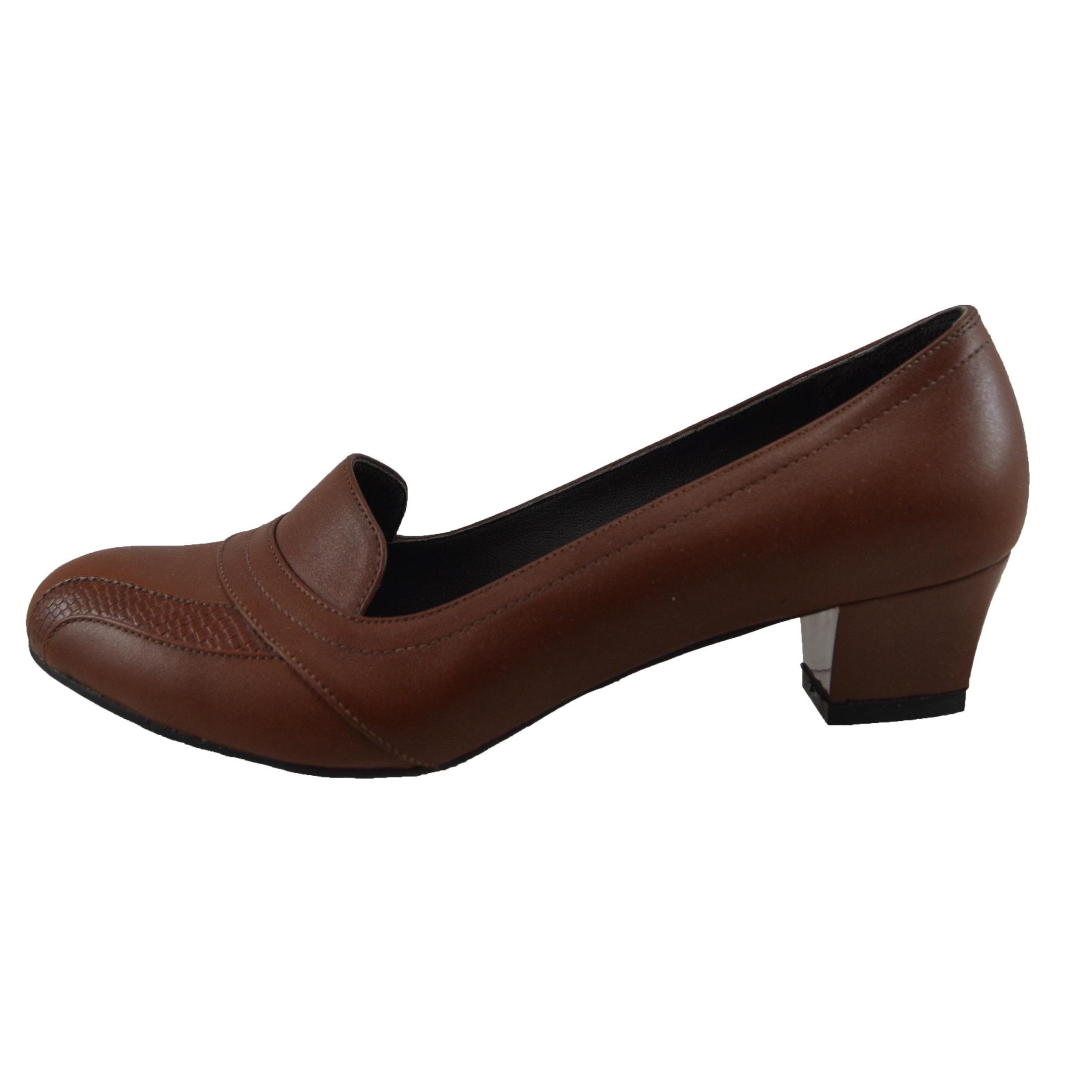 خرید                      کفش زنانه کد 416