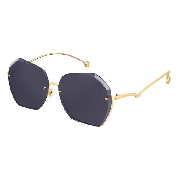 عینک آفتابی زنانه مولسیون مدل MS7068A60