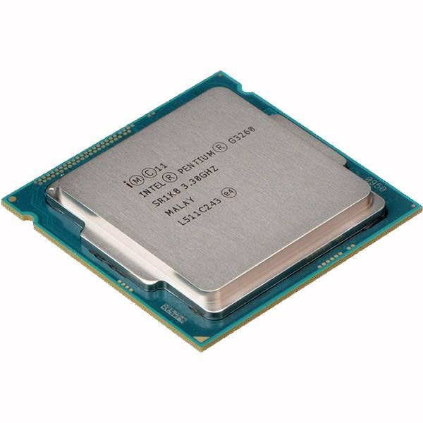 پردازنده مرکزی اینتل مدل G3260