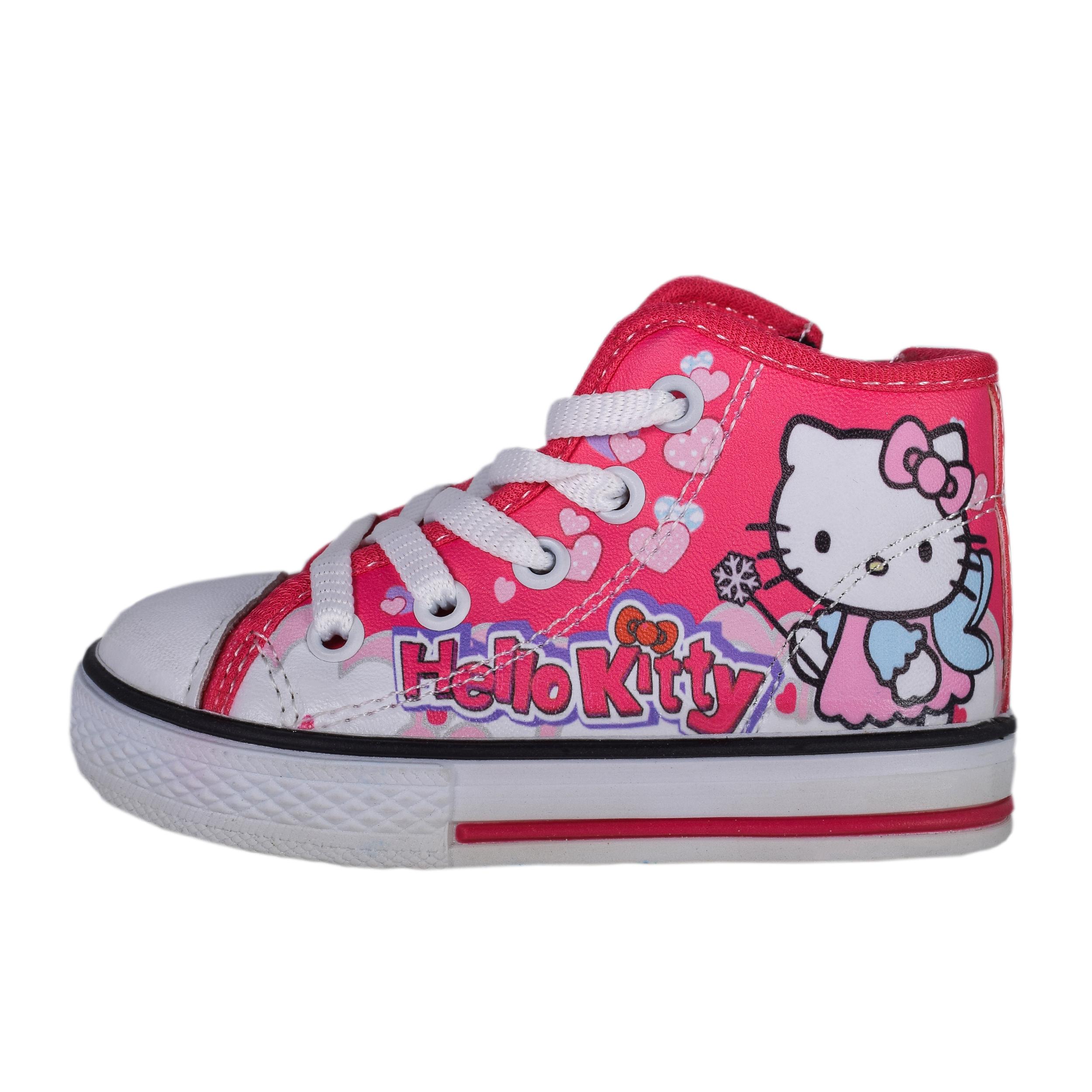کفش راحتی دخترانه کد Skh 3009                     غیر اصل