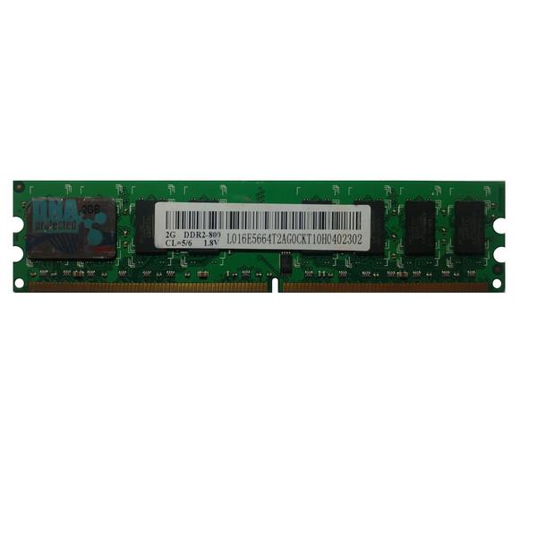 رم دسکتاپ DDR2 تک کاناله 800 مگاهرتز گیل ظرفیت 2 گیگابایت