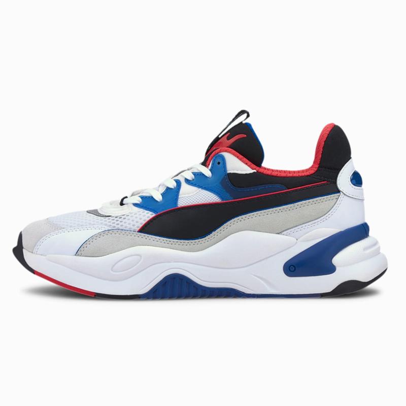 کفش پیاده روی مردانه پوما مدل RS کد 890432