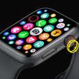 ساعت هوشمند دات کاما مدل MC72 pro thumb 9