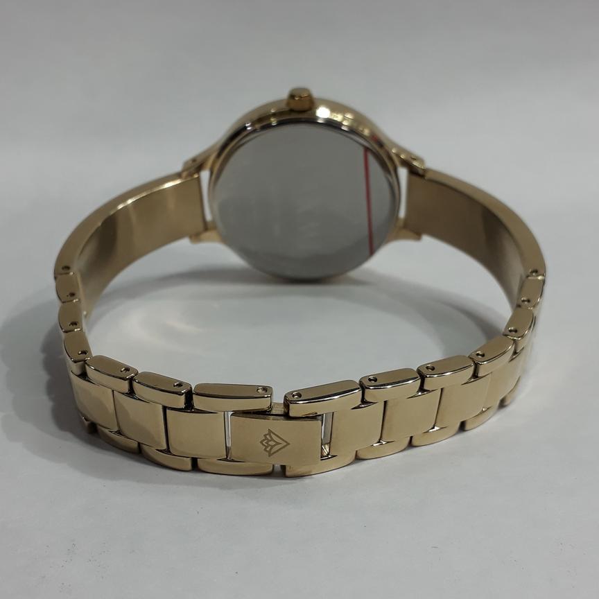 ساعت مچی عقربه ای زنانه لاکسمی کد 2-8027              خرید (⭐️⭐️⭐️)