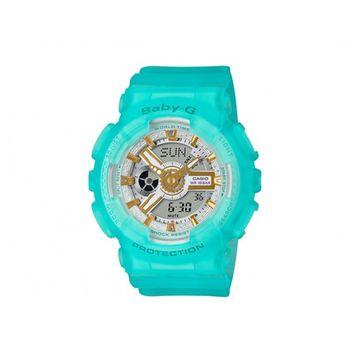 ساعت مچی دیجیتال زنانه کاسیو مدل BA-110SC-2ADR