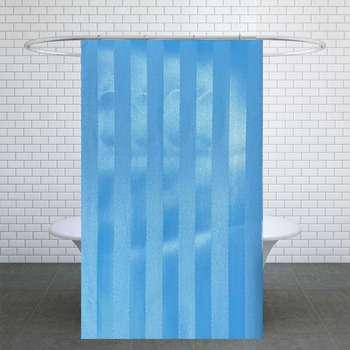 پرده حمام کد RAH7 سایز 180x200 سانتی متر