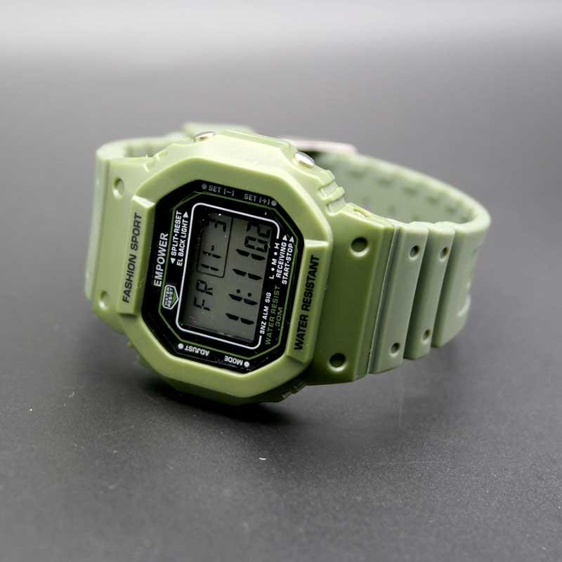 ساعت مچی دیجیتال مردانه امپاور کد 556990             قیمت