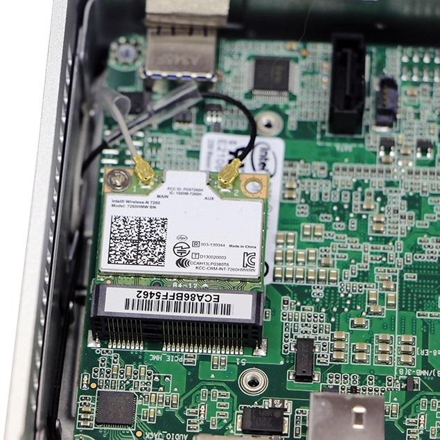کارت شبکه بی سیم مدل N-7260
