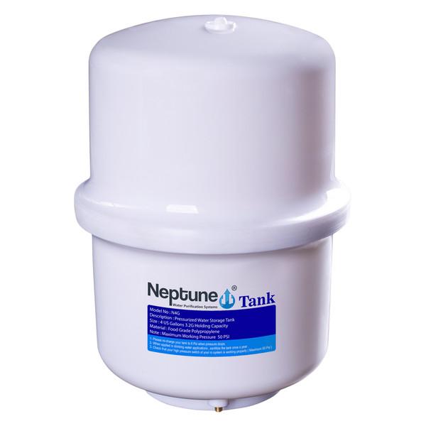 مخزن دستگاه تصفیه آب نپتون مدل N4G