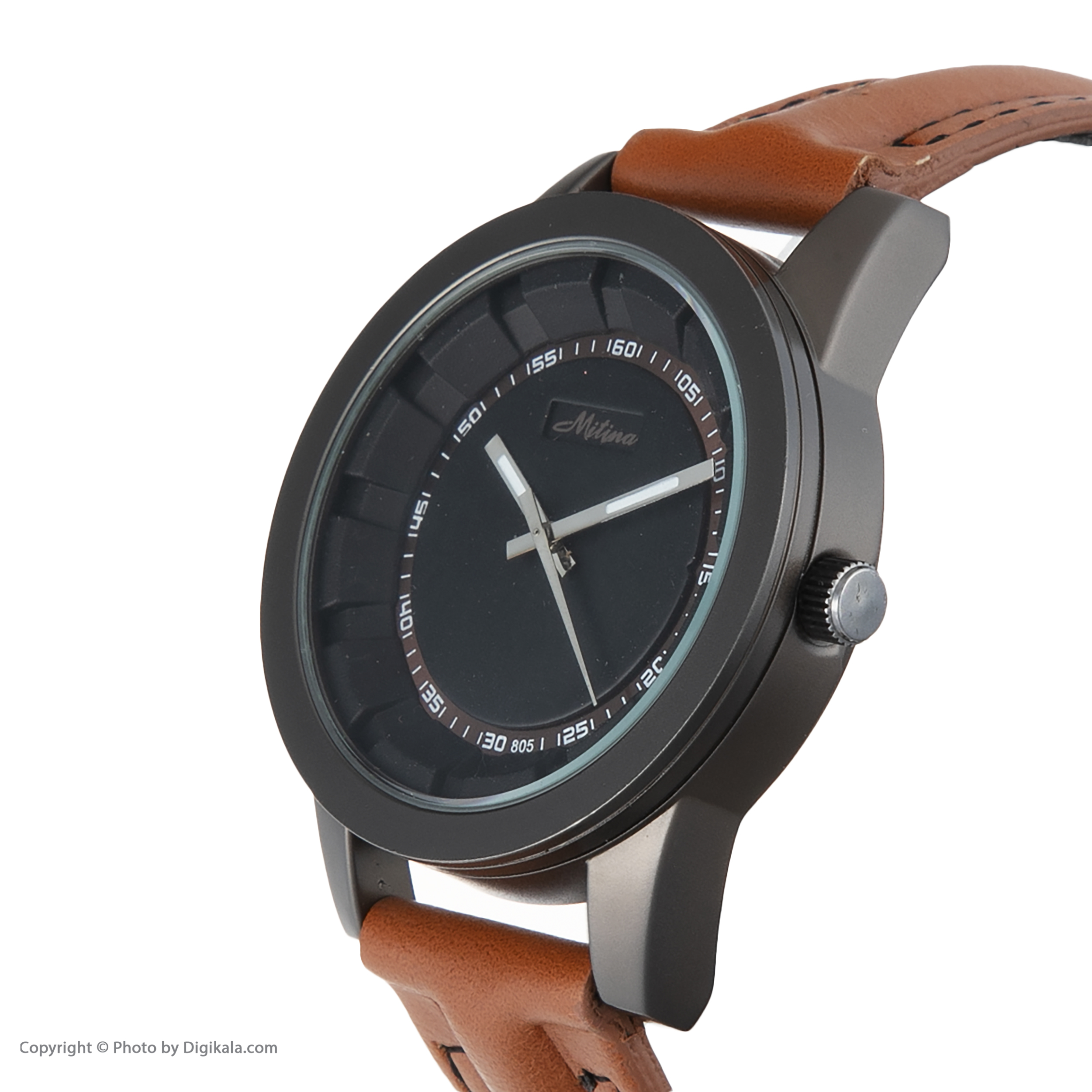 ساعت مچی عقربه ای مدل LTP-V004D-1B37UDF                     غیر اصل