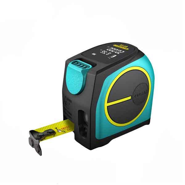 متر دیجیتال لیزری مایلسی مدل DT10