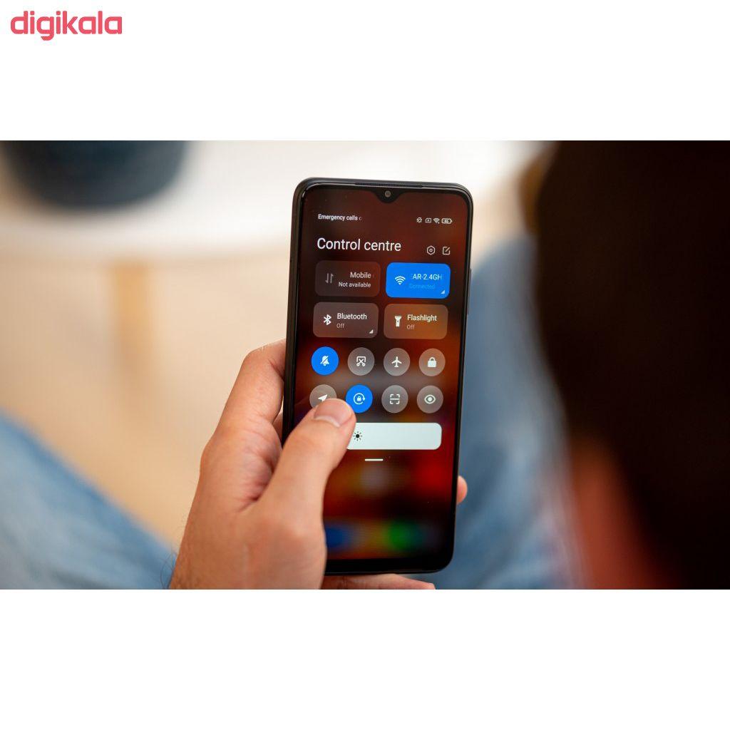 گوشی موبایل شیائومی مدل POCO M3 M2010J19CG دو سیم کارت ظرفیت 64 گیگابایت main 1 13
