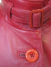 پالتو زنانه مدل المیرا کد GH 1510 -  - 4