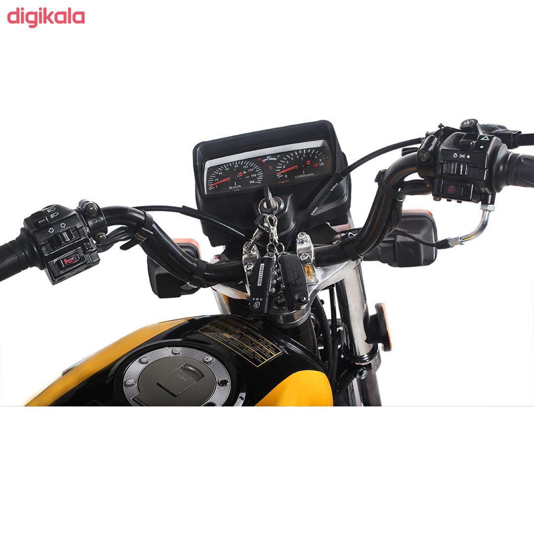 موتور سیکلت پرواز مدل  CDI 150 سال 1399 main 1 1