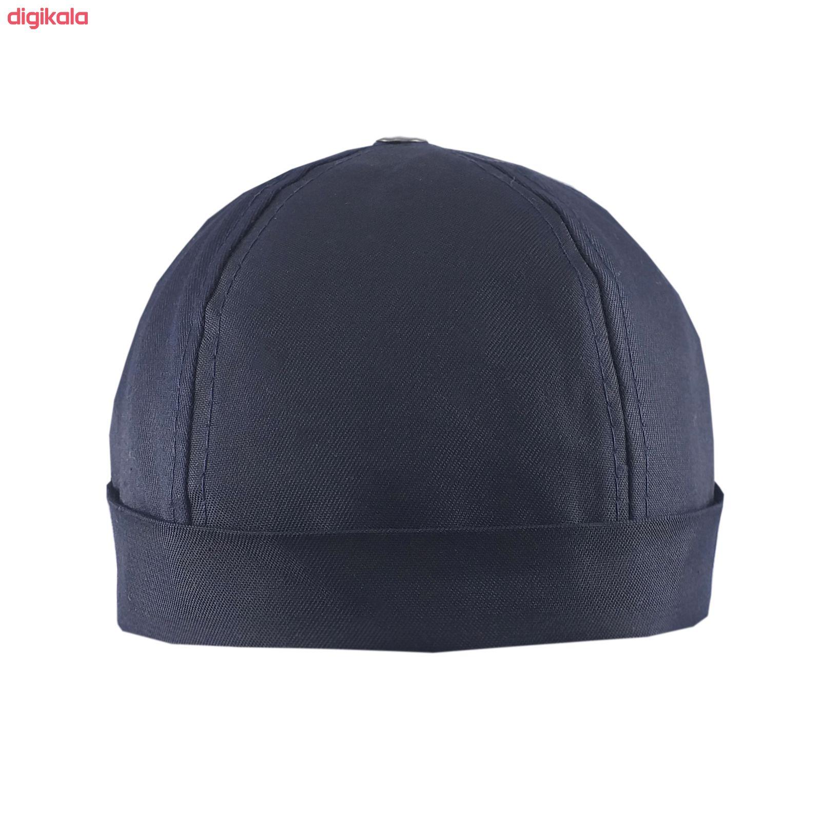کلاه لئونی مردانه مدل BSOR77 main 1 2