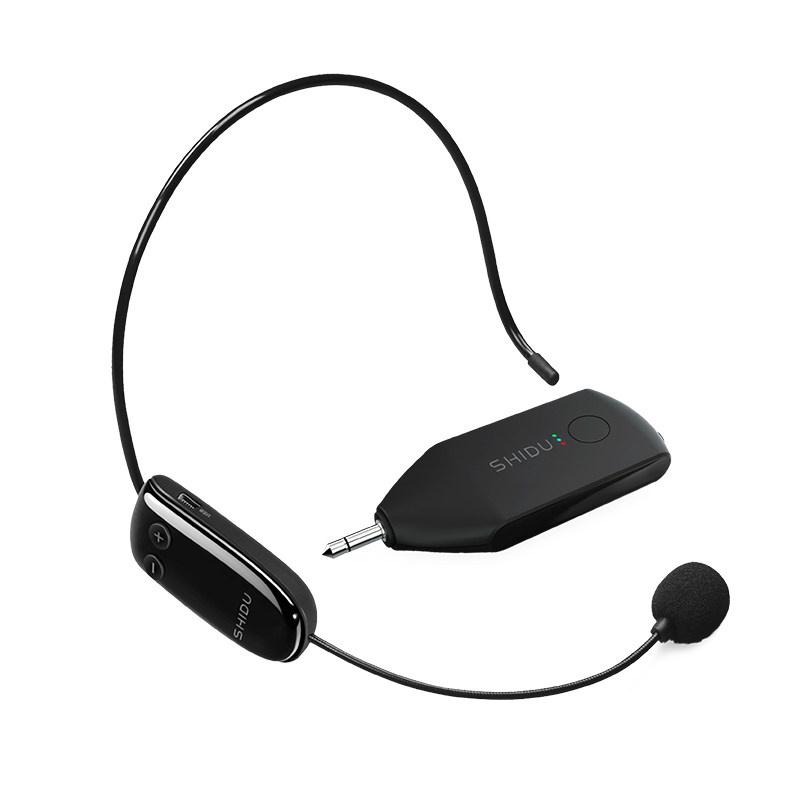 میکروفون بی سیم شیدو مدل U8