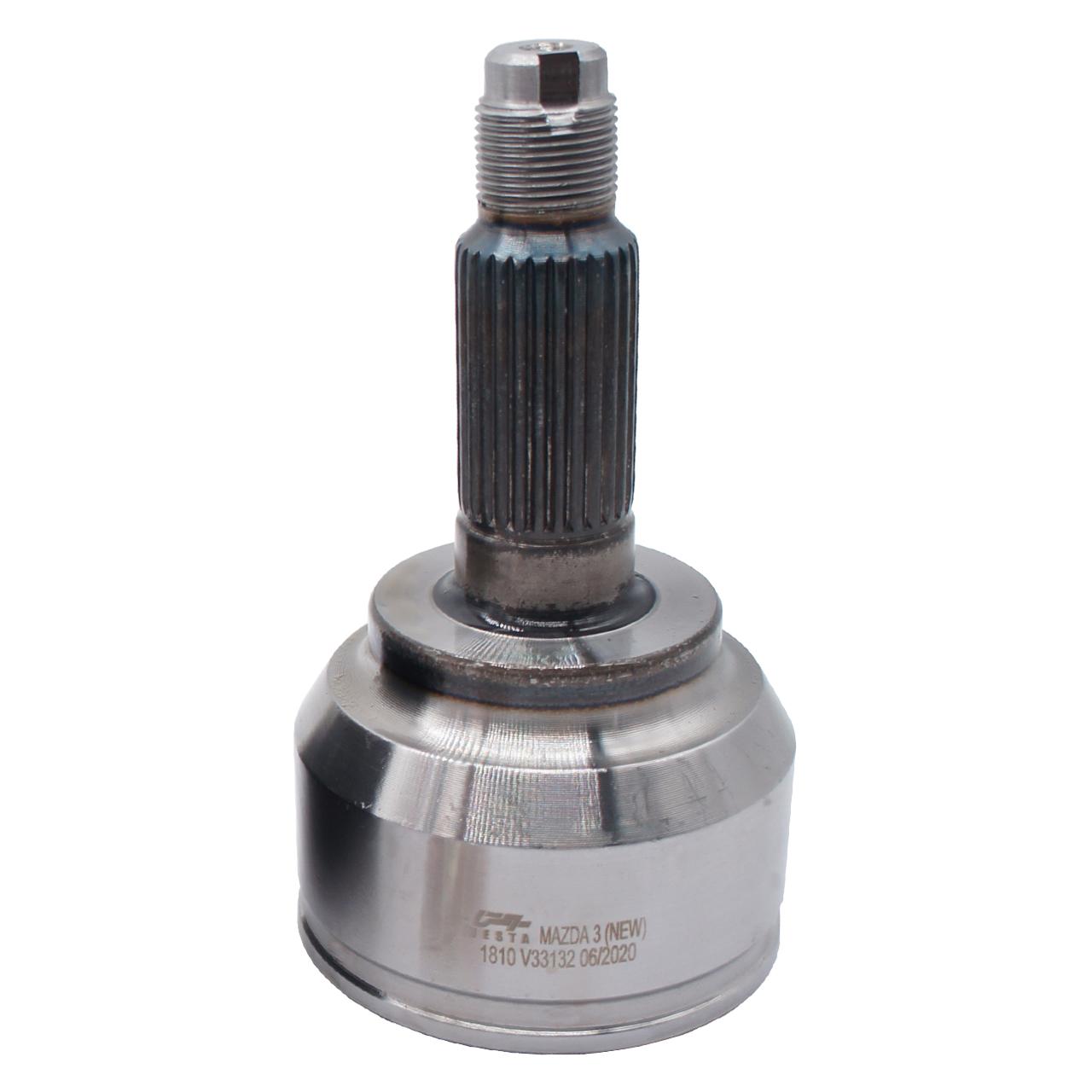 سرپلوس وستا مدل V33132 مناسب برای مزدا 3 NEW