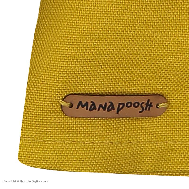 پالتو پسرانه ماناپوش کد 1031