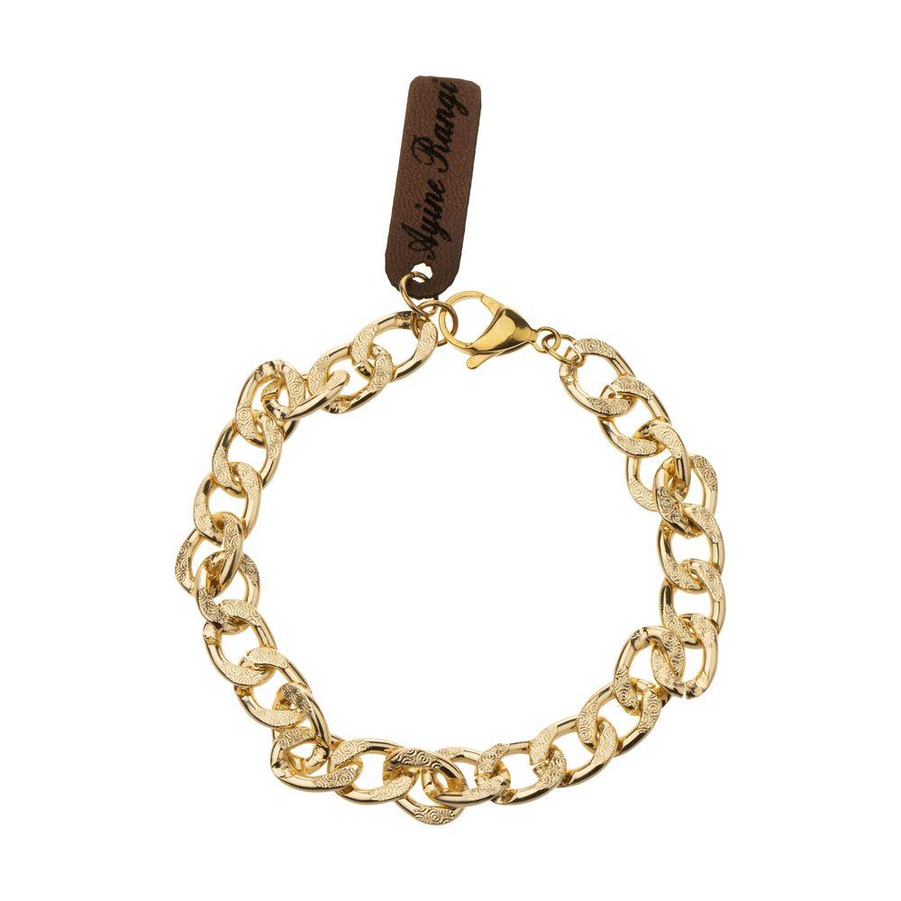 دستبند زنانه آیینه رنگی کد KR010