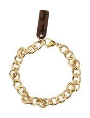 دستبند زنانه آیینه رنگی کد KR010 -  - 1