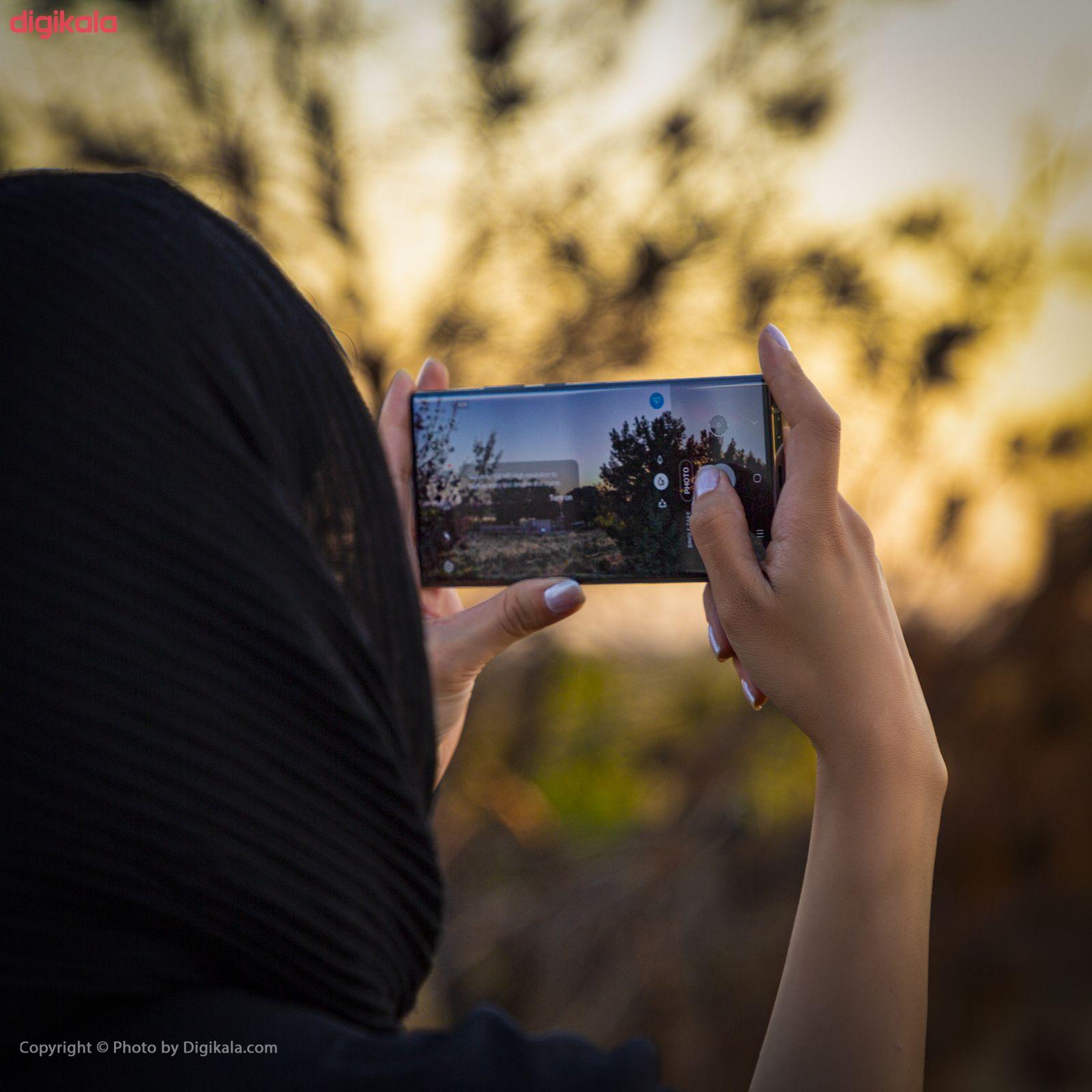 گوشی موبایل سامسونگ مدل Galaxy Note20 Ultra SM-N985F/DS دو سیم کارت ظرفیت 256 گیگابایت  main 1 27