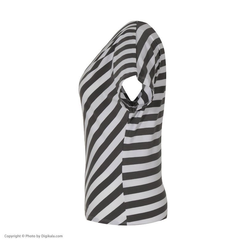تی شرت زنانه گارودی مدل 1110315371-05