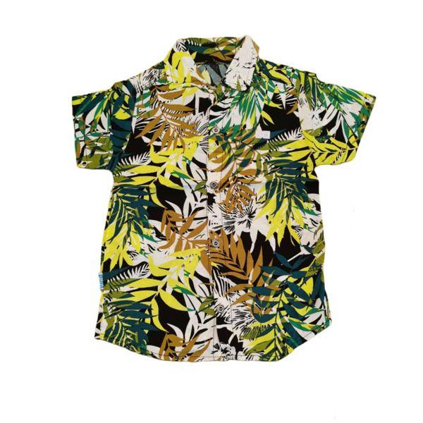 پیراهن پسرانه کد 75