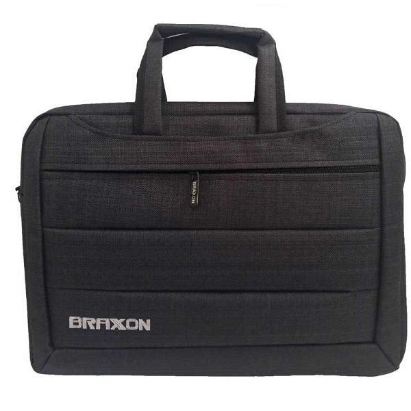 کیف لپ تاپ برکسن مدل B577 مناسب برای لپ تاپ 15.6 اینچی