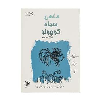 کتاب ماهی سیاه کوچولو اثر صمد بهرنگی نشر عطر کاج