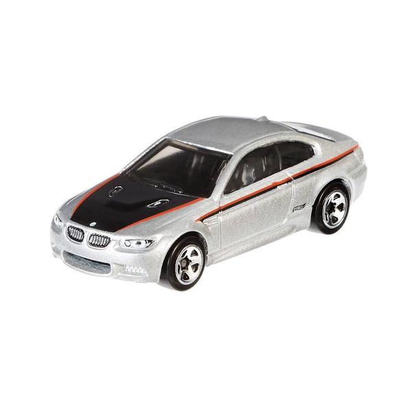 ماشین بازی هات ویلز مدل BMW M3 کد DJM79/DJM87
