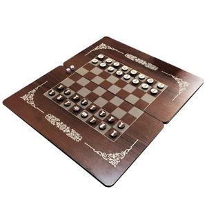 شطرنج مدل فاخر کد MO671