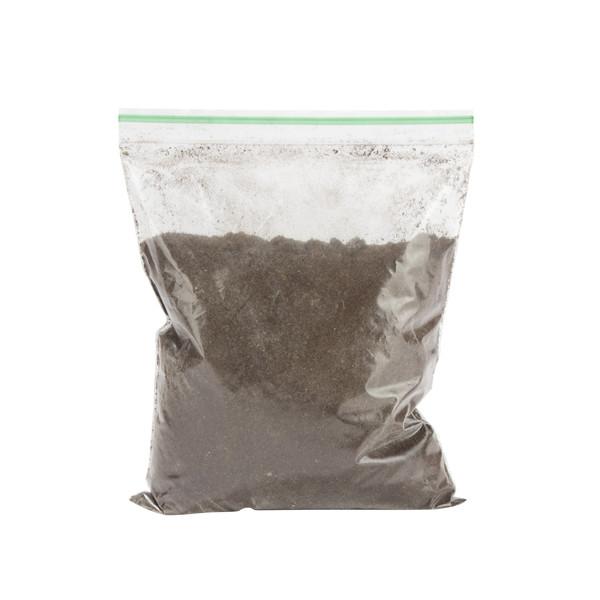خاک معطر زیر سیگاری مدل پودر قهوه وزن 100 گرم