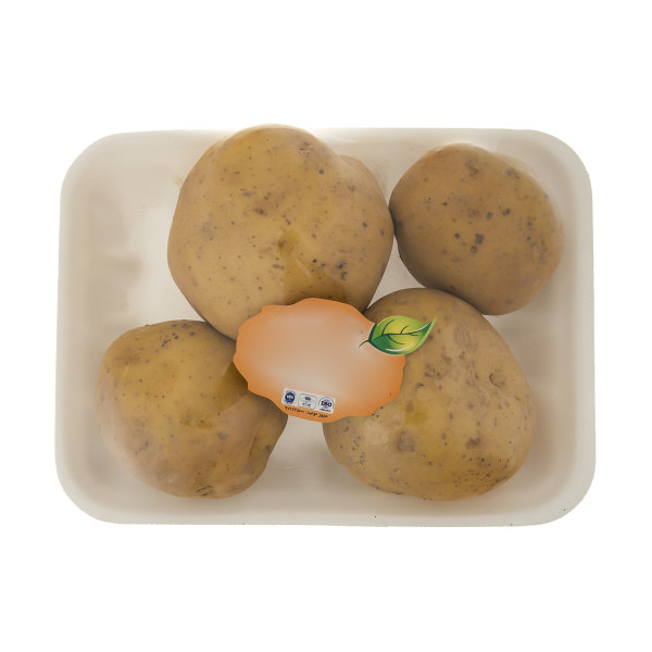 سیب زمینی میوکات - 1 کیلوگرم