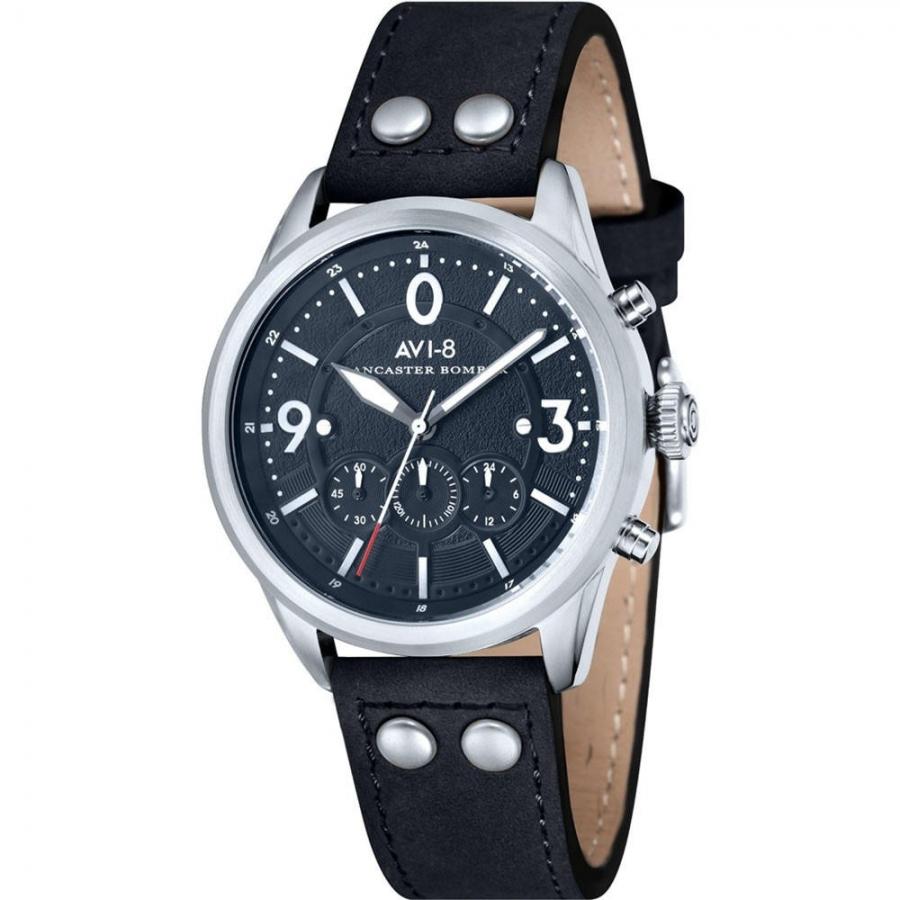 ساعت مچی عقربه ای مردانه ای وی ایت مدل AV-4024-03