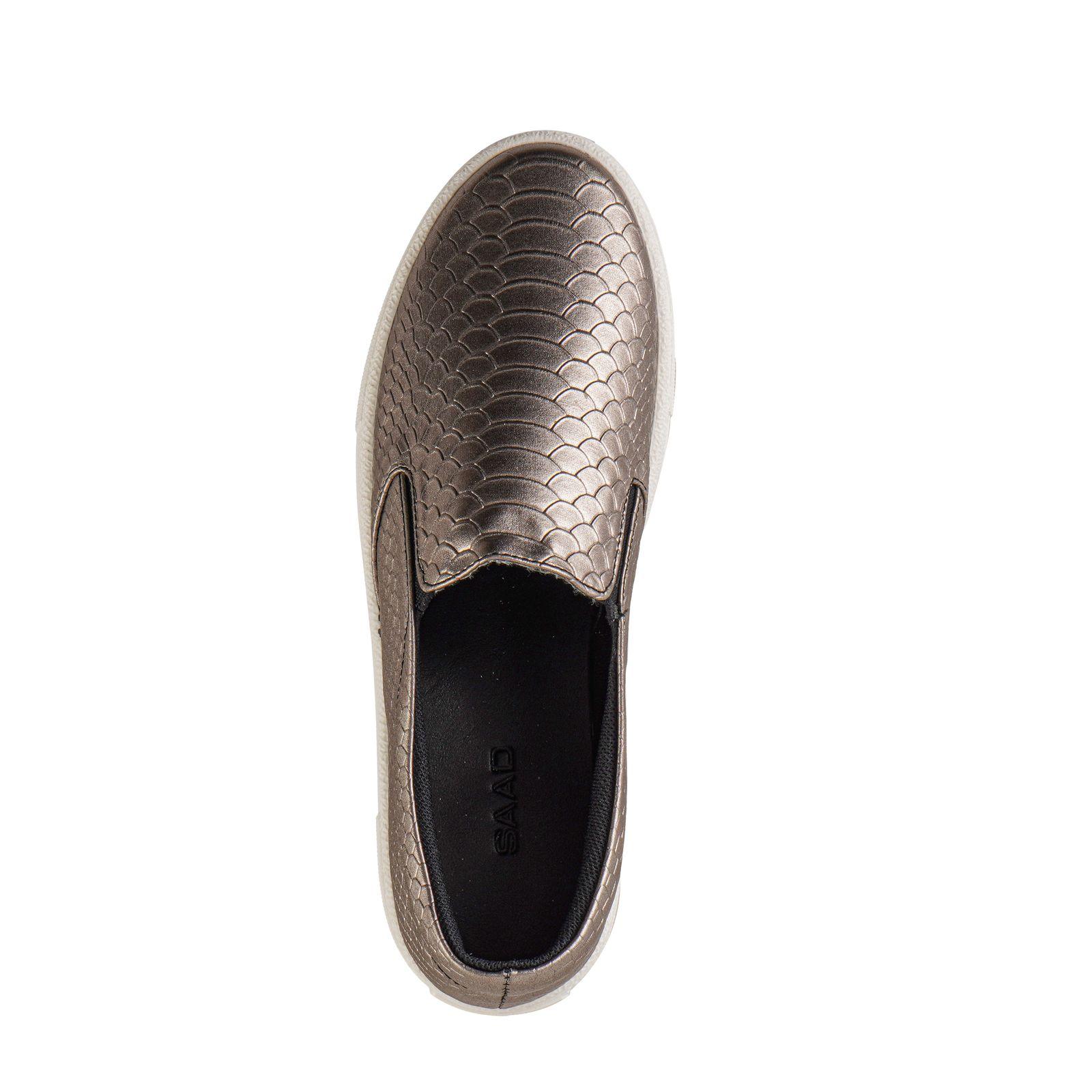 کفش روزمره زنانه صاد کد SM0808 -  - 5