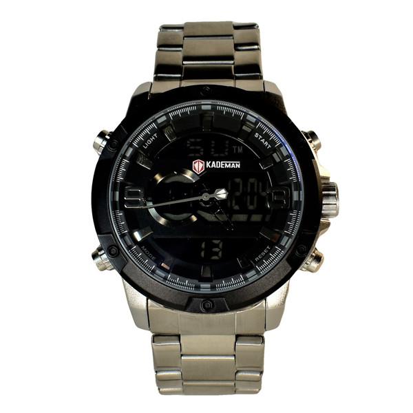 ساعت مچی عقربهای مردانه کیدمن مدل  K001G