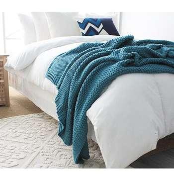 شال مبل و تخت مدل Sogol سایز 140×200 سانتیمتر