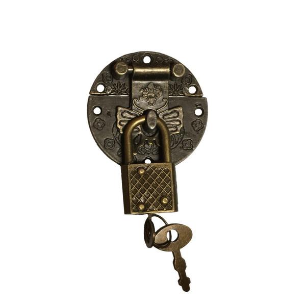 قفل مدل CC017