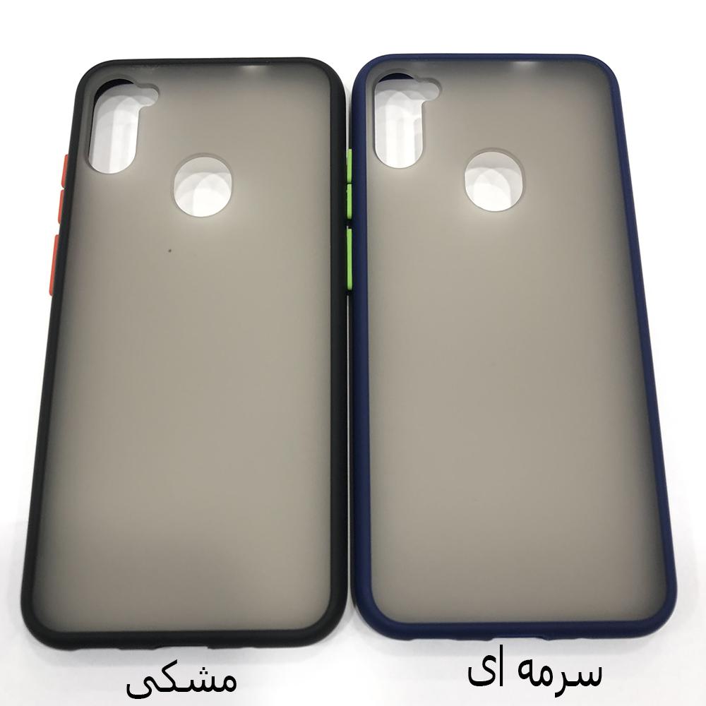 کاور مدل ME-001 مناسب برای گوشی موبایل سامسونگ Galaxy A11 thumb 2