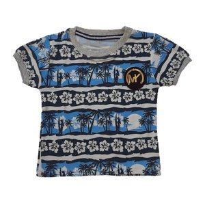 تی شرت بچگانه مدل هاوایی i