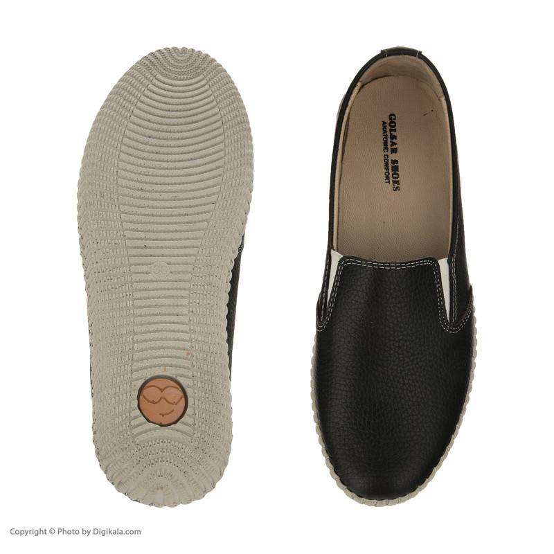 کفش روزمره زنانه گلسار مدل 5010a500101